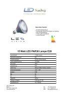 LED Trading - Seite 3