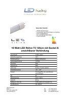LED Trading - Seite 6