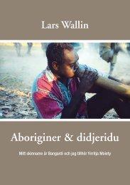 Lars Wallin Aboriginer & didjeridu