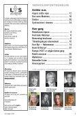 Nr. 1 - 2012 - LYS-strejfet.dk - Page 3