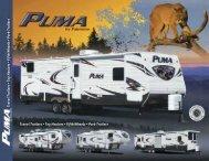 Puma - Leisure Time RV