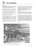 leitungswagen und zubehör für laufschiene s 1 - Vahle - Seite 3