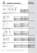 leitungswagen und zubehör für laufschiene s 1 - Vahle - Seite 6