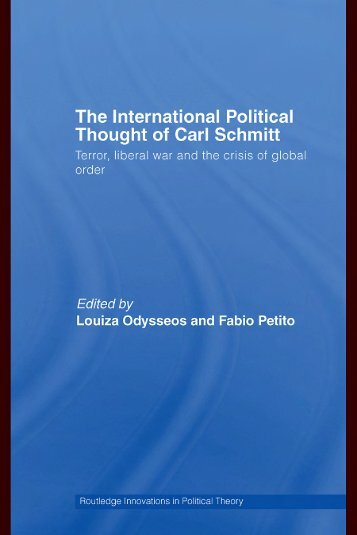 the impact of globalization on the westphalian model of international politics