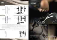 Der aktualiesierte Anhang 2010 - FKS Sp. z oo