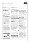 Kondensatoren für die Elektronik - Beckmann Elektronik GmbH - Seite 3
