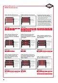Kondensatoren für die Elektronik - Beckmann Elektronik GmbH - Seite 4