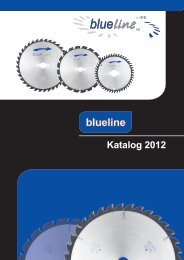 Blueline (pdf) - AKE Knebel GmbH & Co. KG