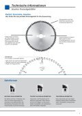 Blueline (pdf) - AKE Knebel GmbH & Co. KG - Seite 3