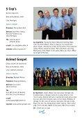 La Tour-de-Peilz - Gospel Air - Page 5