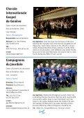 La Tour-de-Peilz - Gospel Air - Page 6