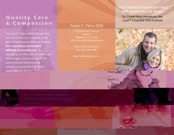Adobe Photoshop PDF - Frank C. Perry DDS
