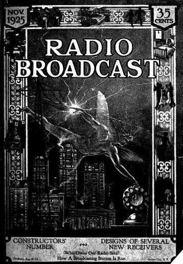Radio - VacuumTubeEra