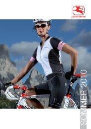 Damen Katalog 2010 - Bike Sport Matter