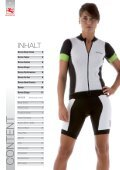 Damen Katalog 2010 - Bike Sport Matter - Seite 2