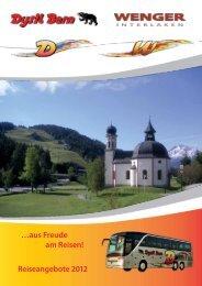 Baden in Abano – Günstiger Ferien - Wenger Reisen AG