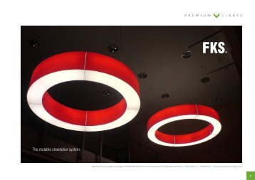 pdffks catalogue pages - PREMIUM LIGHTS