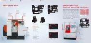 EMCOTURN 345-II EMCOTURN 325-II Small on parts ... - Didatech