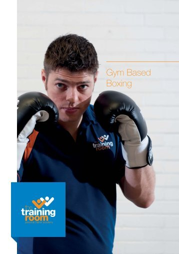 Gym Based Boxing - The Training Room