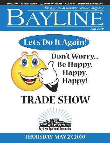 Bayline May 10.indd - Bay Area Apartment Association