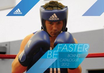 BOXING CATALOGUE 2012 - Budomart America