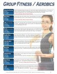 Martial Arts Fitness Kicking Boxing Tang Soo Do ... - Douglas College - Page 3