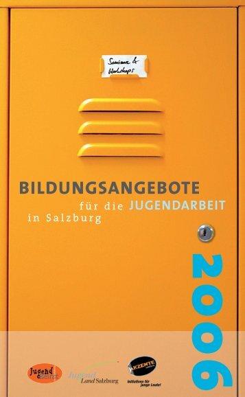 Download - Salzburger Landesjugendbeirat - Akzente