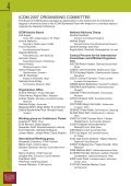 general conferenc e & 22 - ICOM Österreich - Page 6