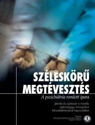 A pszichiátria romlott ipara - Állampolgári Bizottság az Emberi ...