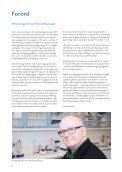 Forsknings- og Innovationsberetning 2011 - Forskningens Hus - Page 5