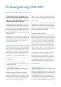 Forsknings- og Innovationsberetning 2011 - Forskningens Hus - Page 6