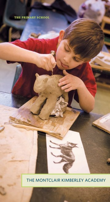 The Primary School - Montclair Kimberley Academy