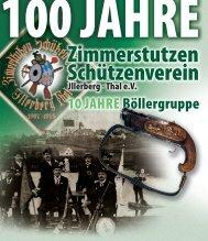 100 Jahre - ZSSV Illerberg-Thal