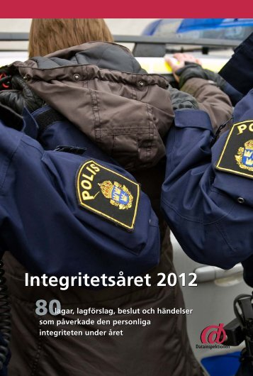 rap-integritetsaret-2012
