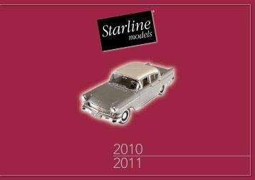 LUXß LUXß LUXß LUXß - Starline Models