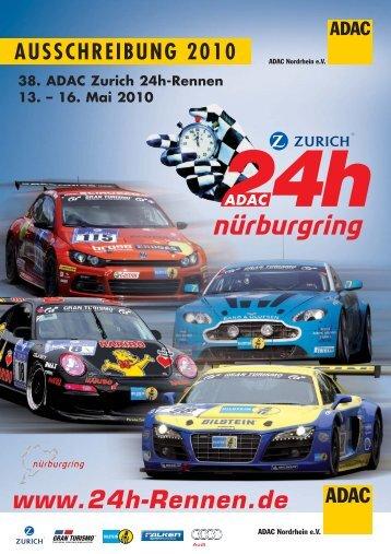Ausschreibung 24h-Rennen 2010_Web.pdf - 24 Stunden Rennen ...