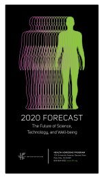 HH 2020 forecast map_reader_1.pdf - Institute for the Future