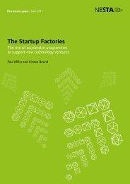 StartupFactoriesv18