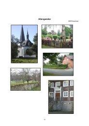 Altengeseke - Kreis Soest