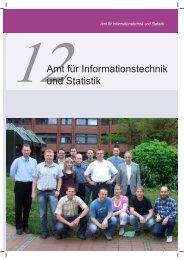 12Amt für Informationstechnik und Statistik - Kreis Warendorf