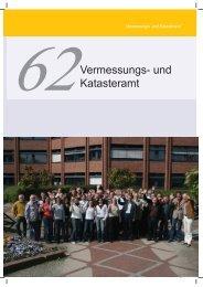 62Vermessungs- und Katasteramt - Kreis Warendorf