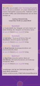 Gründerinnen Programm Hamminkeln - Kreis Wesel - Seite 2