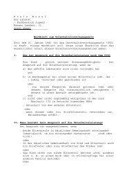 Merkblatt zum Unterhaltsvorschussgesetz - Kreis Wesel