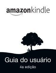 Kindle User's Guide, 4th Edition – Portuguese (Brazil)