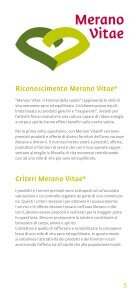 Merano Vitae Sommer 2012 - Page 5