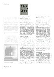 Werk, Bauen + Wohnen - Frei + Saarinen