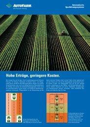 Hohe Erträge, geringere Kosten. - Kress-landtechnik.de