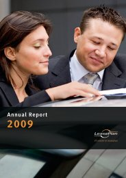 Annual Report LeasePlan 2009 (pdf)