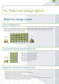 Pallet Live Storage - Allied Ireland - Page 2