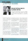 visual merchandising - retail design - sales promotion - Liganova - Page 2